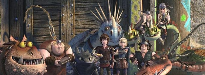 Dragons Serien Stream