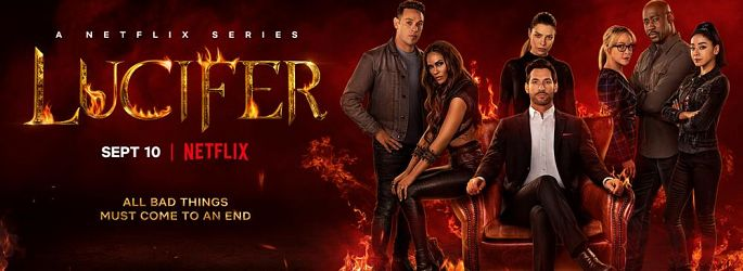 "Oha! ""Lucifer"" Staffel 4 in Deutschland bei Amazon!"
