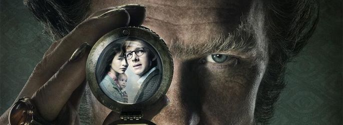 """Welt voller Wunder: Im neuen """"Lemony Snicket""""-Trailer! Und: Erstes Poster"""
