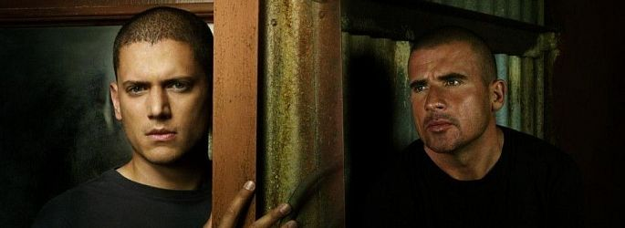 """Prison Break"" Staffel 6 in Arbeit: Dominic Purcell teast auf Instagram"