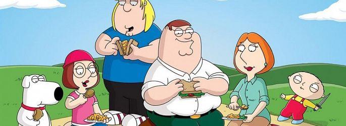 """Family Guy"" macht sich über Disney/Fox-Deal lustig, ""The Simpsons"" goes MCU"