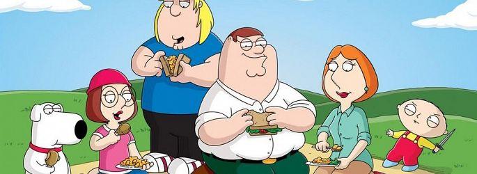 """Aus der Quarantäne: """"Family Guy"""" im Corona-Modus via Podcast"""