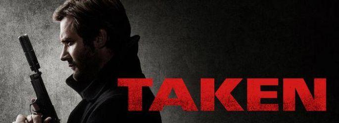 """96 Hours""-Prequel naht: ""Taken""-Start bekannt - ""Timeless"" aufgestockt"