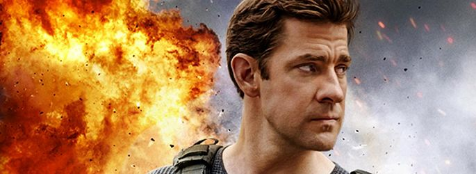 "Amazon-Trailer: ""Jack Ryan"" & ""The Man in the High Castle"" Staffel 3"