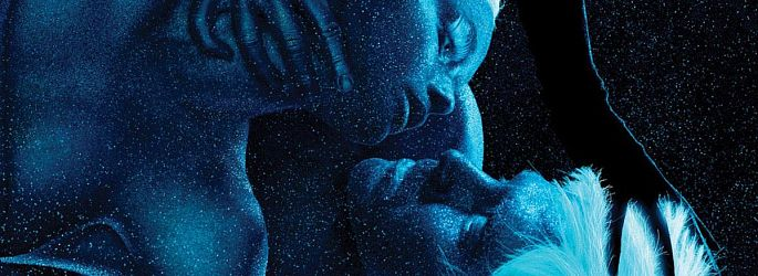 """MIB 3""-Star in X-Men-Serie ""Legion"", NYCC-Poster"