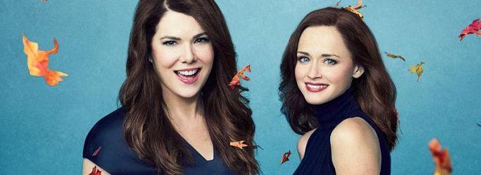 """""""Gilmore Girls"""" feiern ein neues Jahr mit dem neuen Trailer!"""