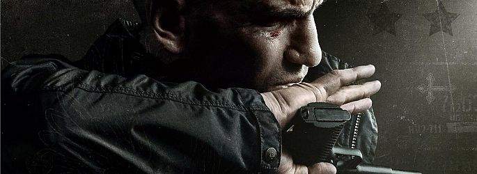 """The Punisher"" im ersten Teaser, Infos ""Jessica Jones"" S2, ""Inhumans""-Video"