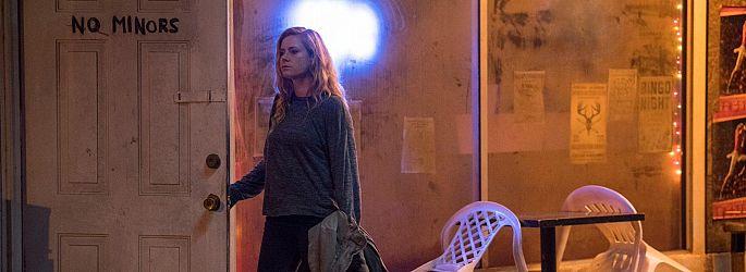 "Viel Mystery im ""Sharp Objects""-Trailer, Joss Whedon macht schwarze Comedy"