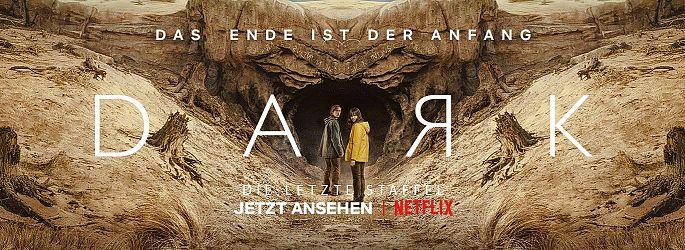 """Stream-Thrill: Trailer zur deutschen Serie """"Dark"""" + UKs """"Fearless"""""""