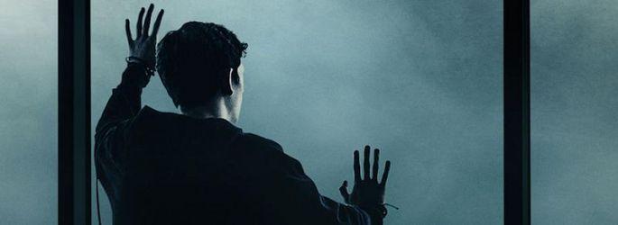 """Ausgenebelt - King-Serie """"The Mist"""" gecancelt! - """"Waco""""-Trailer & Bilder"""