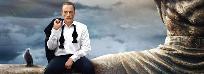 "Review ""Jean-Claude Van Johnson"" - Serie geordert, ebenso ""The Tick"""