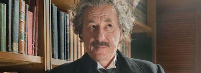 """Picasso statt Einstein: Antonio Banderas zeichnet sich durch """"Genius"""" Staffel 2"""