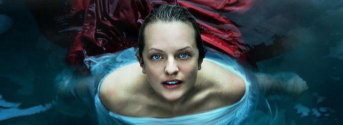 """Neuer Trailer für """"Handmaid´s Tale"""" S2, neuer Prinz Philip für """"The Crown"""" S3"""