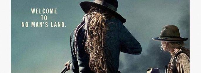 """Western & Gilden Age: Trailer für """"Godless"""" & """"The Alienist"""""""