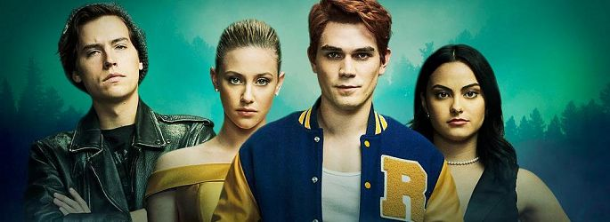 """Riverdale"" Staffel 2 lockt mit Trailer, ""Empire"" Staffel 4 mit Featurette"