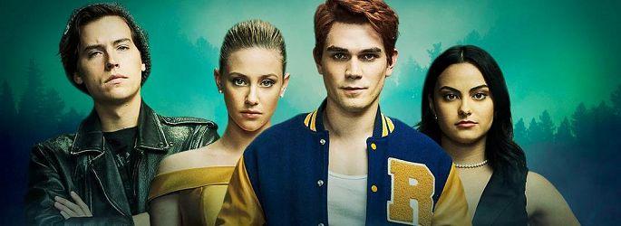 """""""Riverdale"""" Staffel 2 lockt mit Trailer, """"Empire"""" Staffel 4 mit Featurette"""