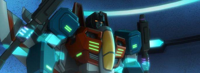 """Prime Wars Teil 2: Trailer, Poster, Bilder zu """"Transformers - Titans Return"""""""