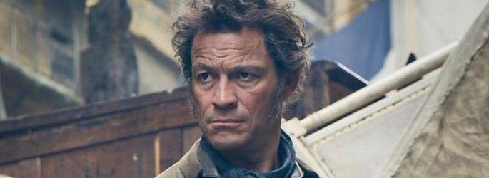 """Erste Bilder zu """"Les Misérables"""", Details zu """"The Terror"""" Staffel 2"""