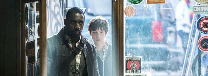 """""""Der dunkle Turm""""-Serie als Prequel mit Idris Elba - Ex-""""TWD""""-Showrunner an Bord"""