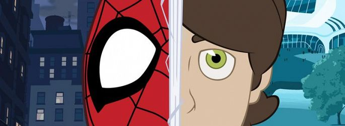 "Superpower voraus: Teaser zu ""Spider-Man"", ""Big Hero 6"", ""Legion"""