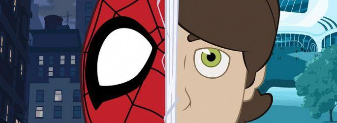 """Superpower voraus: Teaser zu """"Spider-Man"""", """"Big Hero 6"""", """"Legion"""""""