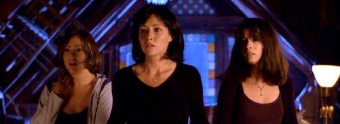 "Echt jetzt? ""Charmed""-Reboot kommt doch! Als Prequel!"