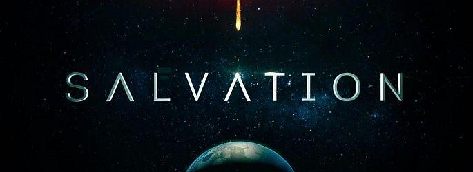 """Preview: 15 Minuten Asteroiden-Thrill mit """"Salvation""""!"""