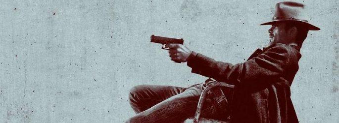 """Ein Cowboy räumt auf: """"Justified""""-Trailer zu Staffel 4 (Update)"""