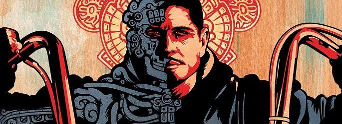 """""""Sons of Anarchy""""-Spin-off kommt voran: Pilot-Order für """"Mayans MC"""""""