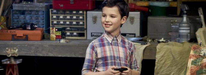 "Serien-Shortcuts: ""Young Sheldon""-Gaststar # ""The Terror"" S3 möglich"