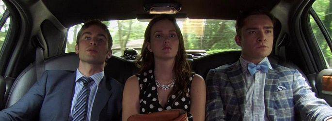"TV-Reboots: ""Gossip Girl"" bei HBO Max in Arbeit, ""Nash Bridges"" bei USA Network"