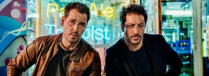 """Netflix-Futter: Trailer zu """"Dogs of Berlin"""" & """"1983"""""""