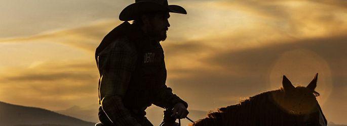 """Costner-Westernhit """"Yellowstone"""": Staffel 2-Trailer voller Gefahr"""