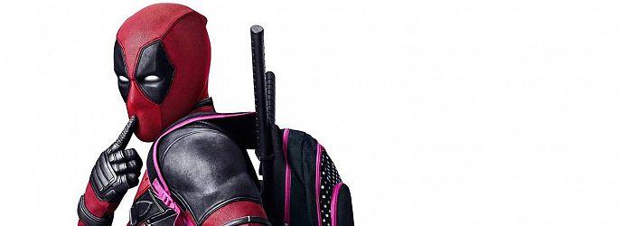 """""""Deadpool"""" als Animationsserie & """"Judge Dredd"""" als Real-TV-Serie - mit Urban?"""