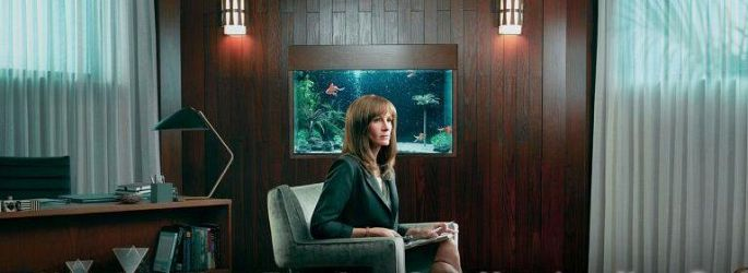 "Neue Trailer: ""Homecoming"" mit Julia Roberts, ""Maniac"" & ""Midnight, Texas"" S2"