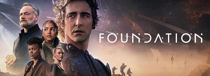 """Foundation""-Teaser enthüllt finstere erste Eindrücke der Apple TV+-Adaption"