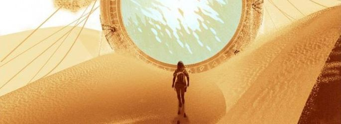 """""""Stargate Origins"""" öffnet das Tor für seine neue Hauptdarstellerin"""