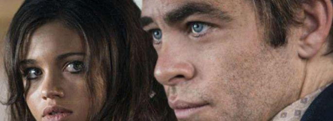 """I Am The Night"": Erster Trailer zum ""Wonder Woman""-Team-up"