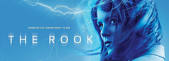 "Trailerrunde: Mysterythriller ""The Rook"", ""Loudest Voice"", ""Baskets"" & mehr"