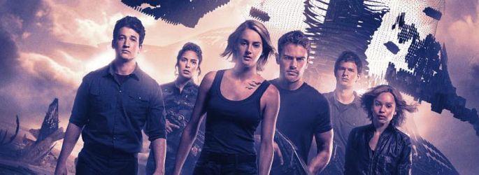 "TV-Alarm! ""Ascendant"" könnte ""Divergent""-Reihe neu beleben"