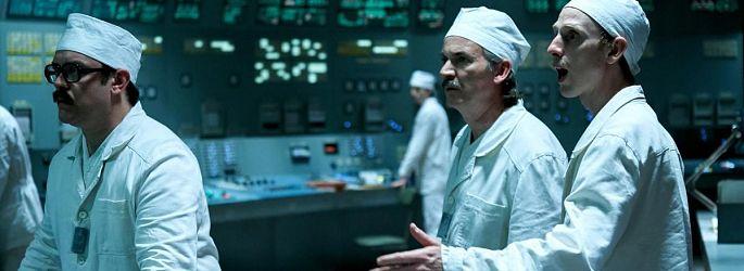 """""""Chernobyl"""" wird zum HBO-Hit, schlägt """"Game of Thrones"""""""