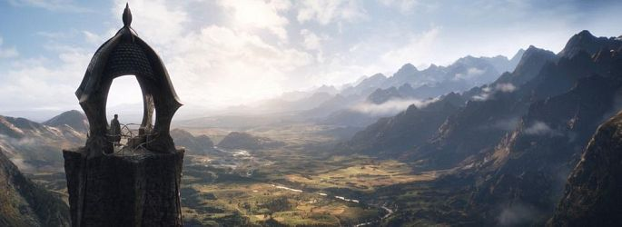 "Faszinierend: So viel weiß Elijah Wood über die ""Herr der Ringe""-Serie"