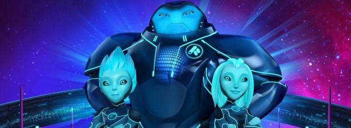 """Poster & Comic-Con-Panel für """"She-Ra"""" Staffel 3, Trailer für """"3Below"""" Staffel 2"""