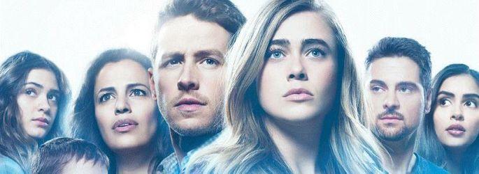 """Netflix bestellt """"Manifest"""" Staffel 4, """"Lost Symbol""""-Trailer weckt Abenteuerlust"""