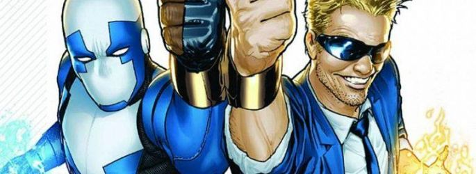 "Marvel meets Valiant: Russo-Brüder machen ""Quantum and Woody""-Serie"