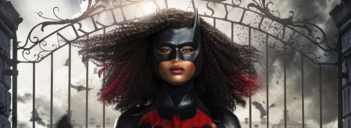 "Review ""Batwoman"" Staffel 1 Ep. 9 ""Crisis on Infinite Earths"" Part 2"