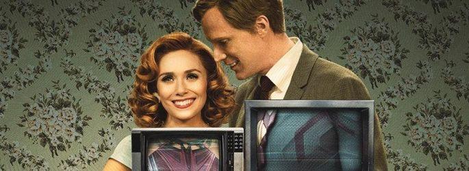 """""""WandaVision""""-Trailer eingetrudelt + """"Falcon & Winter Soldier"""" erst 2021?"""