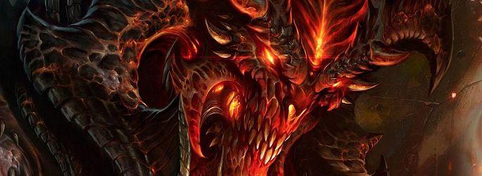 """""""Diablo""""-Serie bei Netflix - Carpenters """"Fürsten der Dunkelheit"""" als Serie?"""