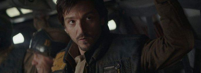 "Ausblick ""Star Wars - Cassian Andor""-Serie: Alles über das ""Rogue One""-Prequel"