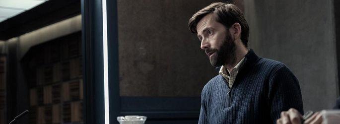 """""""Criminal""""-Trailer: Kit Harington verhört in Staffel 2, Quibi mit """"Wireless"""""""
